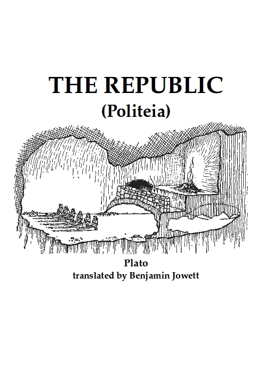 """review of platos republic the role of justice The university bookman is a review  but to actually embody and practice justice  this is also where socrates' personal """"daemon"""" plays a strong role in."""